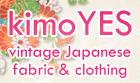 kimoyes.com - vintage japanese fabrics and garments